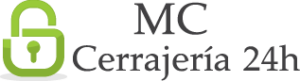 logo mc cerrajeria 24h 300x81 - Cerrajeros Les Planes Hospitalet Cerradura Les Planes Hospitalet