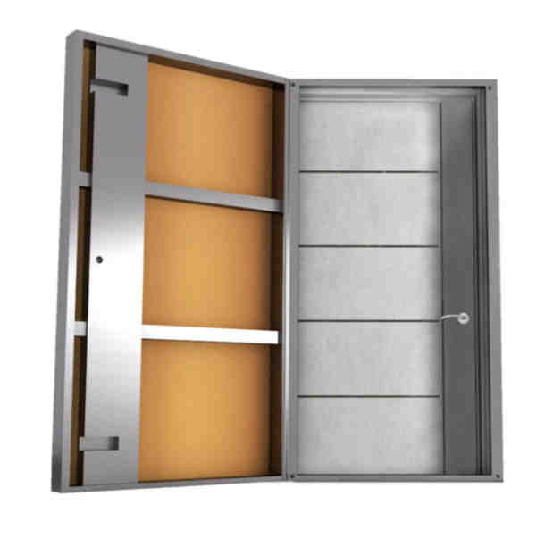 PuertasAntiOkupas 600x612 - Puertas Antiokupa sin Servicio de Instalación