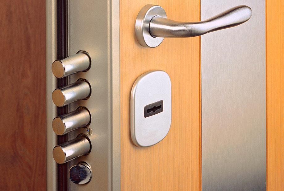 cerradura de seguridad 3 2021 - Cerrajeros Sant josep Hospitalet Cerradura Sant josep Hospitalet